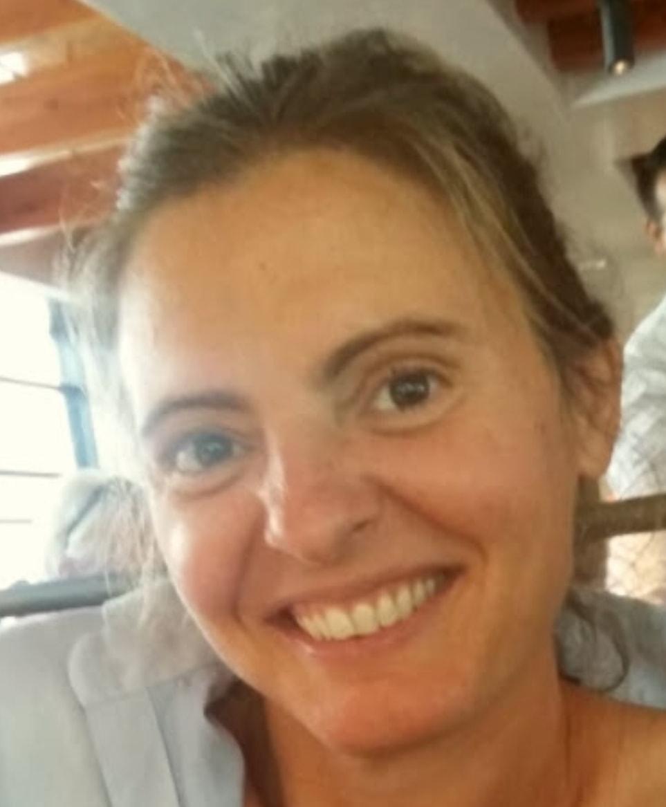 Almudena Garcia Atance