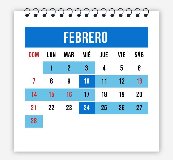 2-febrero