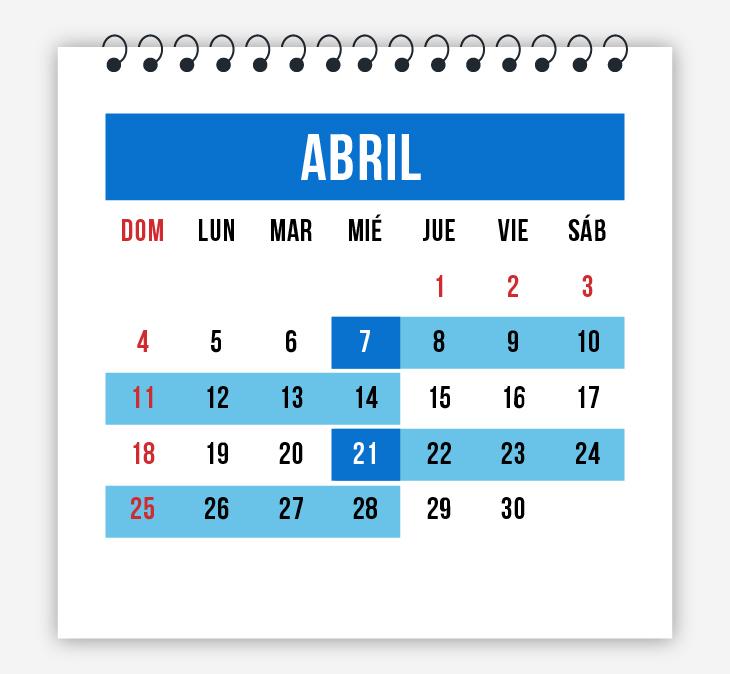 4-abril