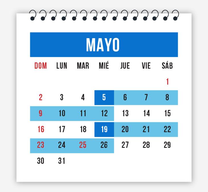 5-mayo
